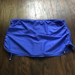 Catalina bikini skirt